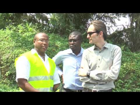 ANDIM TV: São Tomé e Príncipe aumentará a produção da energia hidroeléctrica