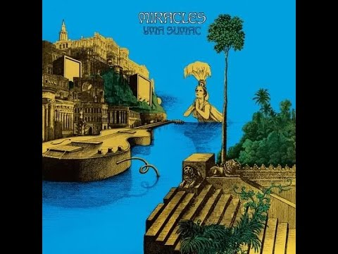 Yma Sumac - Miracles (1972)