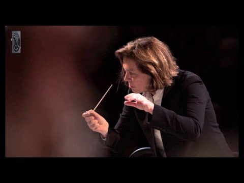 LAURENCE EQUILBEY plays BEETHOVEN SYMPHONY # 5 in C minor / INSULA ORCHESTRA