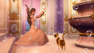 Barbie as The Princess and The Pauper - The Cats Meow