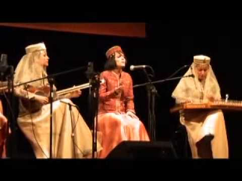 Mehr Ensemble - Torino(Traditional Persian Music)
