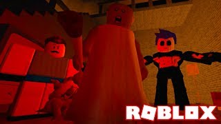 Roblox Scary Elevator *NEW GRANNY UPDATE*