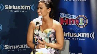 Demi Lovato on Being Iggy Azalea