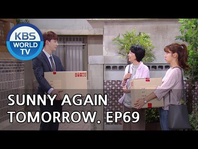 Sunny Again Tomorrow   내일도 맑음 - Ep.69 [SUB : ENG,CHN,IND / 2018.08.17]