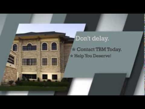 Best Auto Injury Attorney - Jefferson City MO - TBM Law