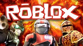 THE SAFEST GAME PLAY I'VE EVER MADE! - [ROBLOX - RANDOM PLAYS] | runJDrun