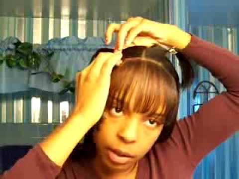 Amazing natural looking clip in weave a must see youtube amazing natural looking clip in weave a must see pmusecretfo Choice Image