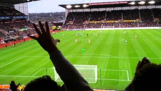Video Gol Pertandingan Stoke City vs West Ham United