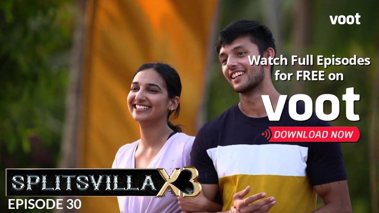 Download Splitsvilla X3 | Episode 30 | A Bolt From The Blue