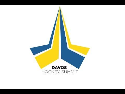 2018 Davos Hockey Summit: HC Davos - Ocelari Trinec