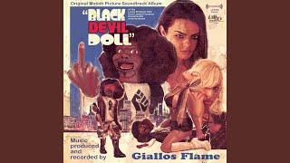 Black Devil Doll Introduction