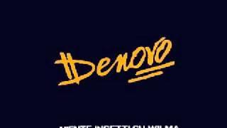 Repeat youtube video Denovo - Si parlerà di noi