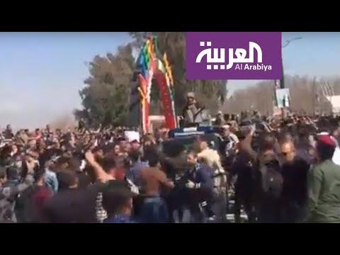 مأساة عبارة الموصل.. 100 غرقوا وموكب الرئيس ينجو  - نشر قبل 3 ساعة