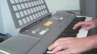Spock's Beard - Love Beyond Words (Keyboard Solo)