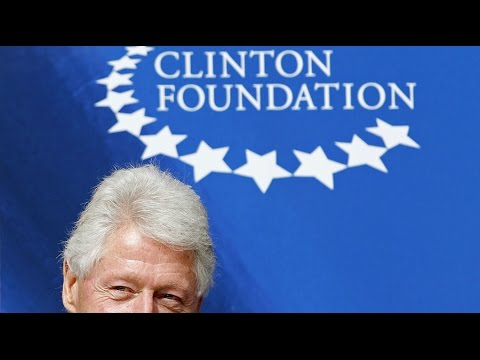 Indictment related to Clinton Foundation 'likely' – FishTank