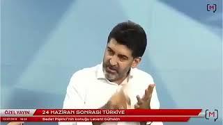 Levent Gültekin'den Muharrem İnce iddiası