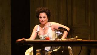 "The Barber of Seville: ""I"