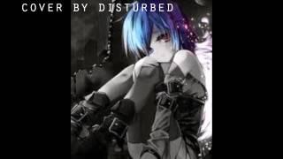 Nightcore~The Sound of Silence-Disturbed