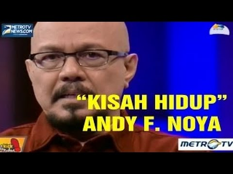 BRBD - Kick Andy - Kisah Hidup Andy F. Noya