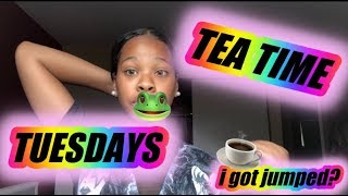 Tommi Tea's Video