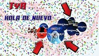Video HOLA DE NUEVO | Bubble.am | JEAN F download MP3, 3GP, MP4, WEBM, AVI, FLV Januari 2018