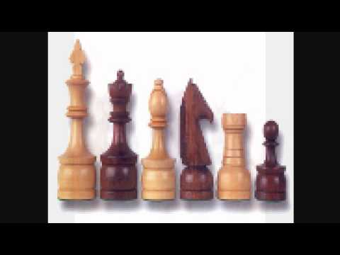 Different Types of Chess Sets You Can Buy