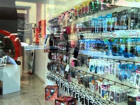 De accesorios e insumos para celulares por mayor y menor - Donde comprar fundas para moviles ...