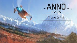 ANNO 2205 TUNDRA ORBIT Infos Zu Den Erweiterungen Zum EVENT In Hamburg