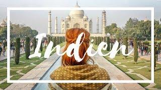 INDIEN ♡ globusliebe.com