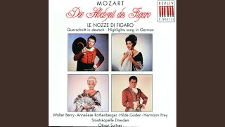 Le Nozze di Figaro K. 492: Act II Scene 2: Arietta: Sagt, holde Frauen