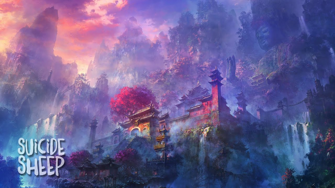 Imagined herbal flows departure youtube - Anime wallpaper hd iphone 7 ...