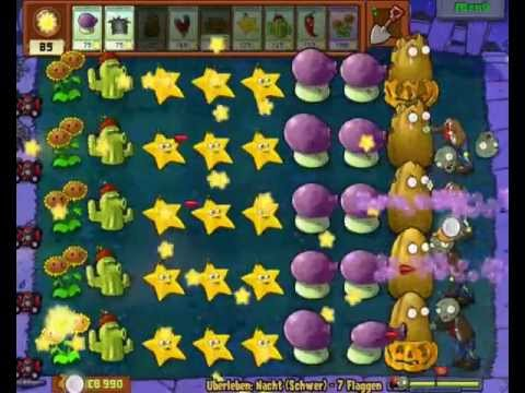 pflanzen gegen zombies teil 2