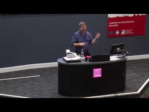 Danny Dorling: Social inequality, the 1%, and why your rent is so high