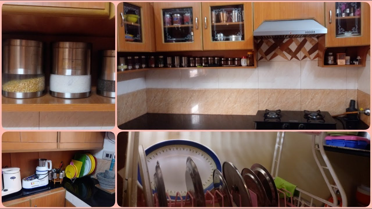 Kitchen Organization Tips Kitchen Organization In Tamil Small Kitchen Ideas