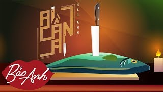 AI CẦN AI | BẢO ANH | LYRICS VIDEO | #ACA