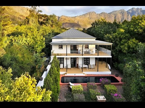 Akademie Street Boutique Hotel & Guest House - Western Cape, South Africa