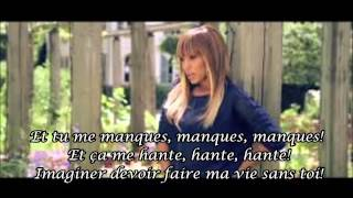 Nesly - Tu me manques