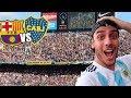 BARCELONA vs BOCA JUNIORS  3-0 FINAL EN EL CAMP NOU