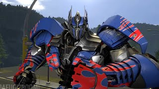 Top 10 Transformers Animation Compilation (Optimus animation Bumblebee animation Megatron animation)