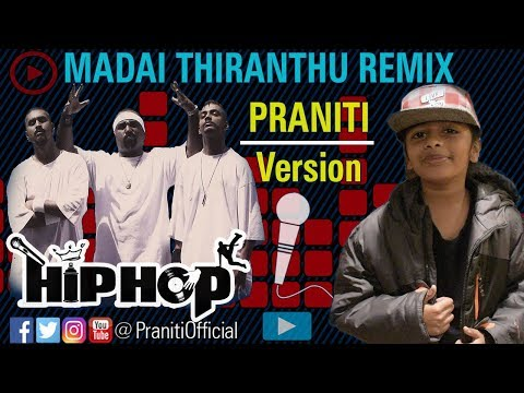 Praniti | Madai Thiranthu | Yogi B and Natchatra | Malaysian Tamil HipHop