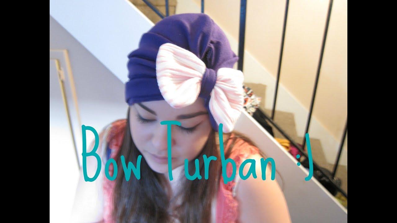 Adding a bow to your turban youtube baditri Images