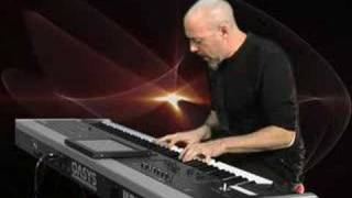 Rudess Library Demo 19 - Winds Resimi