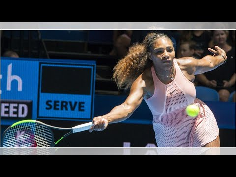 Australian Open 2019: Serena Williams' legacy secure despite 2018 US Open final meltdown, says Ch... Mp3