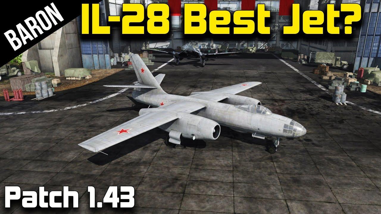 War thunder best jets 2020