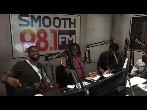 Join Guest Analysts On Freshly Pressed with Folu and Valentine 25/4/18