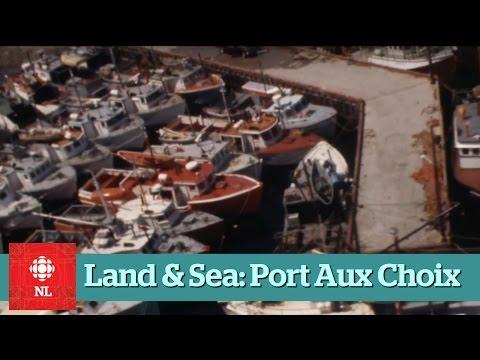 Land & Sea: Port Aux Choix