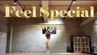 트와이스(TWICE) - 필스페셜(FeelSpecial) / 커버댄스(CoverDance) 트와이스필스페셜안…