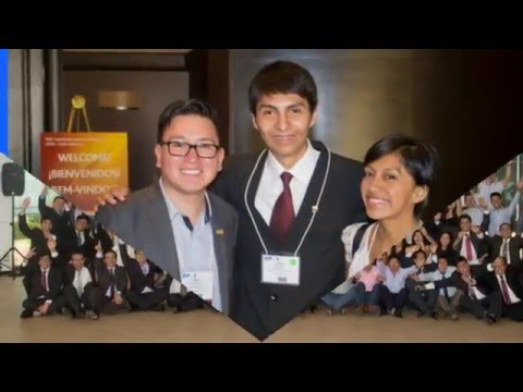 Highlights from the PMI Leadership Institute Meeting 2016─Latin America
