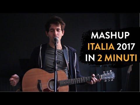 Tutte le HIT ITALIANE del 2017 🇮🇹 - Macchia Mashup
