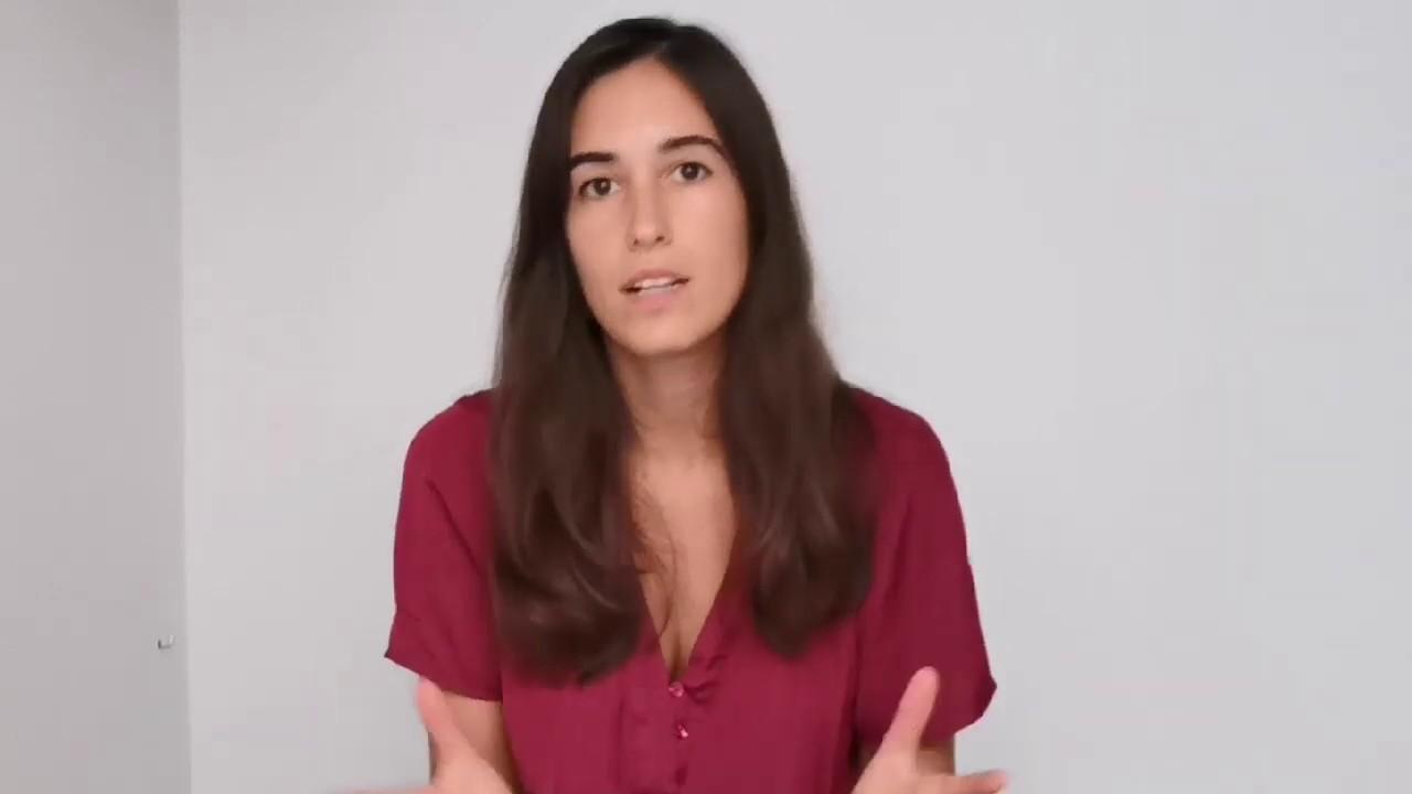 "#DocumentaLasLuchasIII - Entrevista a Sonia Håkansson  ""SEMBRANDO FUERZA"""